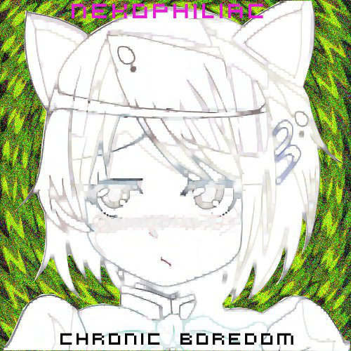 Chronic_Boredom_album_cover